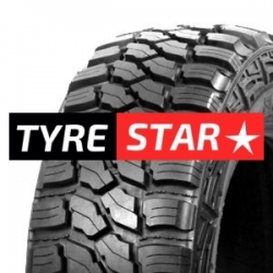 LAKESEA 265/75 R 16 LT Crocodile TL